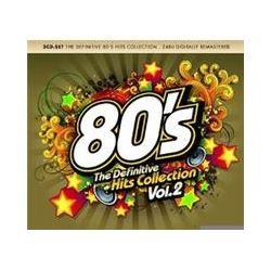 Musik: 80s Definite Collection Vol.2