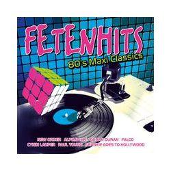 Musik: Fetenhits 80s Maxi Classics