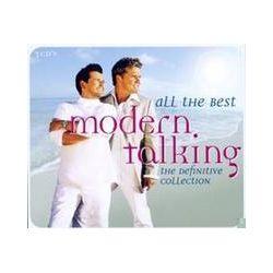 Musik: All The Best  von Modern Talking