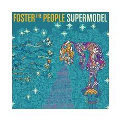 Musik: Supermodel  von Foster the People