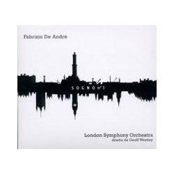 Musik: Sogno no.1  von Fabrizio De Andre