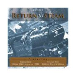 Musik: Return to Steam Vol.1 & Vol.2