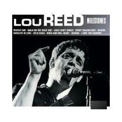 Musik: Milestones-Lou Reed  von Lou Reed