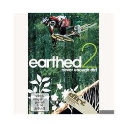 Musik: Earthed 2 never enough dirt