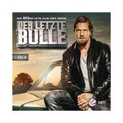 Musik: Der letzte Bulle,Vol.4-SAT.1