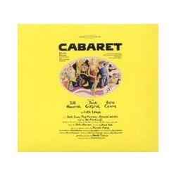 Musik: Cabaret  von Original Cast Recording