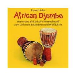 Musik: African Djembe  von Famadi Sako