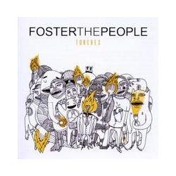 Musik: Torches  von Foster the People