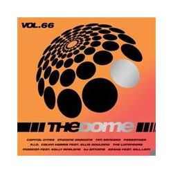 Musik: The Dome Vol.66 (Doppel-CD)