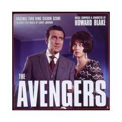 Musik: The Avengers  von Howard Blake