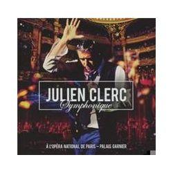 Musik: Symphonique  von Julien Clerc