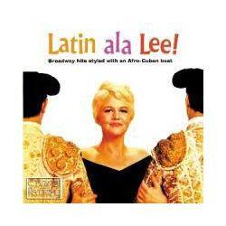 Musik: Latin A La Lee  von Peggy Lee