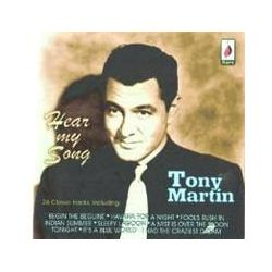 Musik: Hear My Song  von Tony Martin