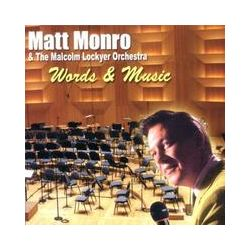 Musik: Words And Music  von Matt Monro