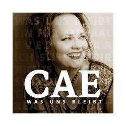 Musik: Was uns bleibt  von Florian Sitzmann von Cae Gauntt