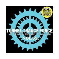 Musik: Tunnel Trance Force Vol.65