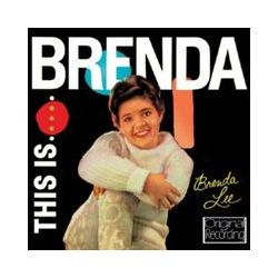 Musik: This Is Brenda  von Brenda Lee