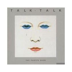 Musik: The Partys Over  von Talk Talk