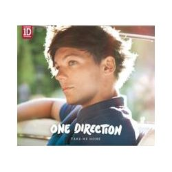 Musik: Take Me Home  von One Direction