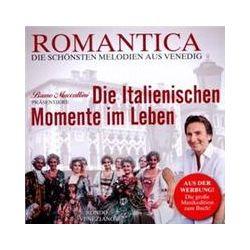 Musik: Romantica-Bruno Maccallini