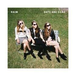 Musik: Days Are Gone  von Haim