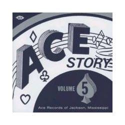 Musik: Ace Story Vol.5