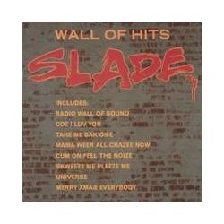 Musik: Wall Of Hits  von Slade