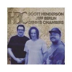 Musik: HBC  von Scott Henderson, Jeff Berlin, D. Chambers