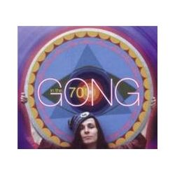 Musik: Gong In The 70s  von Gong