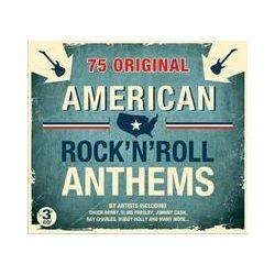 Musik: American Rock 'N' Roll Anthems