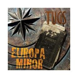 Musik: Europa Minor  von Tugs