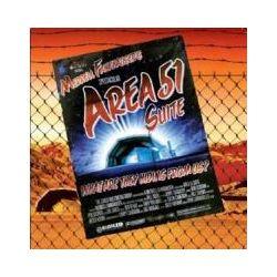 Musik: Area 51  von Merrell Fankhauser