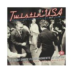 Musik: Twistin USA