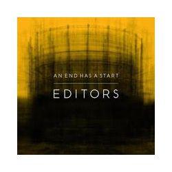 Musik: An End Has A Start  von Editors