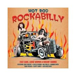 Musik: Hot Rod Rockabilly