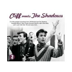 Musik: Cliff meets The Shadows