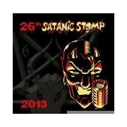 Musik: 26th Satanic Stomp 2013