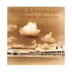 Musik: Breda Reactor  von Soft Machine
