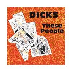 Musik: These People  von DICKS
