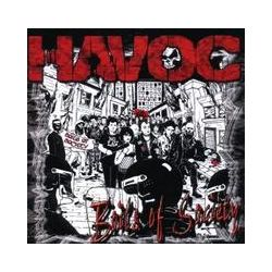 Musik: Boils Of Society  von Havoc