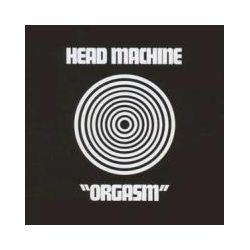 Musik: Orgasm  von Head Machine