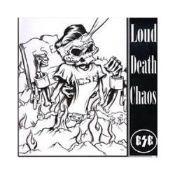 Musik: Loud Death Chaos  von Ese
