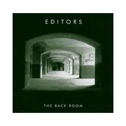 Musik: The Back Room  von Editors