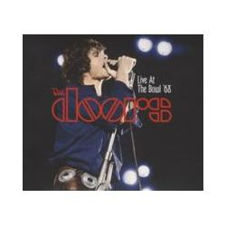 Musik: Live At The Bowl '68  von The Doors