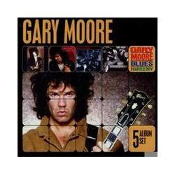 Musik: 5 Album Set  von Gary Moore
