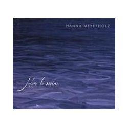 Musik: How To Swim  von Hanna Meyerholz