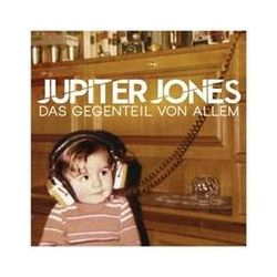 Musik: Das Gegenteil von Allem  von Jupiter Jones