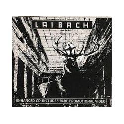 Musik: Nova Akropola  von Laibach