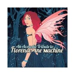 Musik: Florence & The Machine Tribute