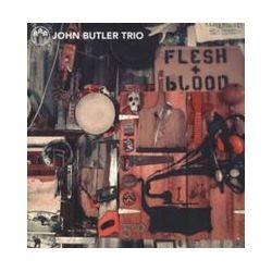 Musik: Flesh & Blood  von John Trio Butler